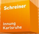 Schreiner-Innung Karlsruhe Logo