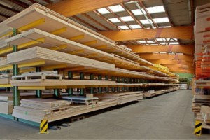 Besuch bei Firma Holz-Zentrum Schwab in Hockenheim